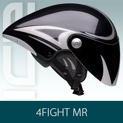 Capacete Icaro 4Fight MR