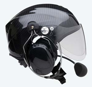 Capacete Icaro Solar X - Carbon Optic