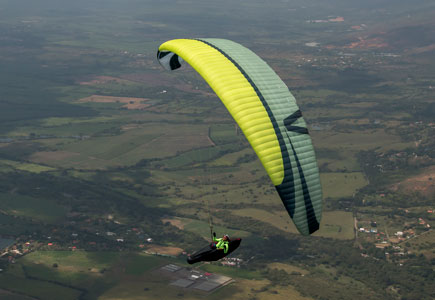 Parapente Skywalk CAYENNE6